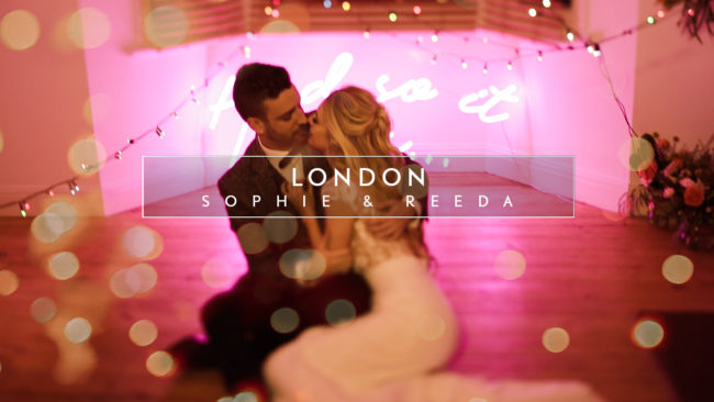 elopement videographer- older garcia