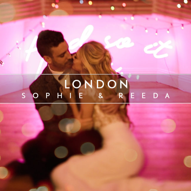 elopement videographer- older garcia