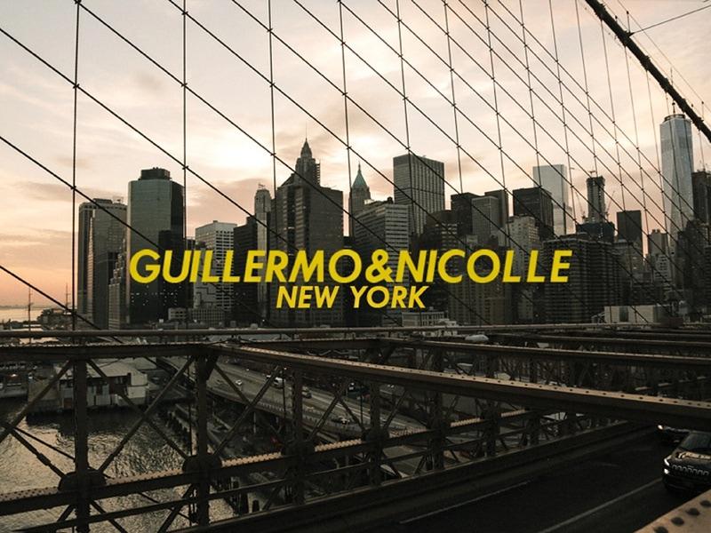 Older García-New York Wedding filmmaker