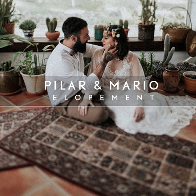 older garcia- elopement photographer videographer