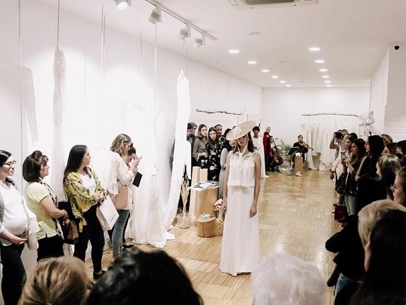 Older García-diseñador vestidos novia Ernesto Terron