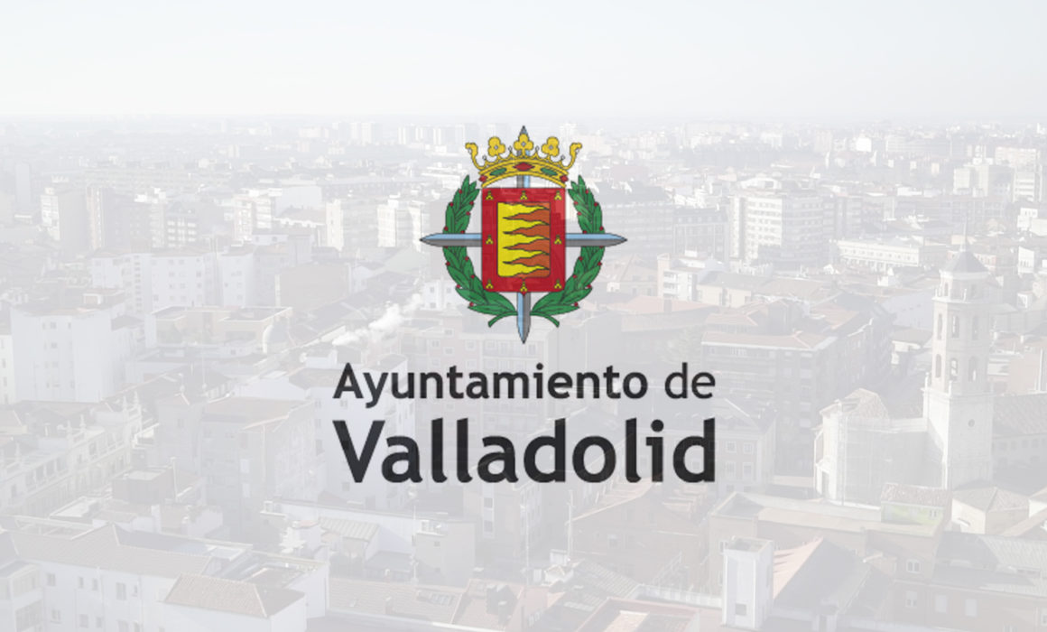 video corporativo-AYUNTAMIENTO DE VALLADOLID