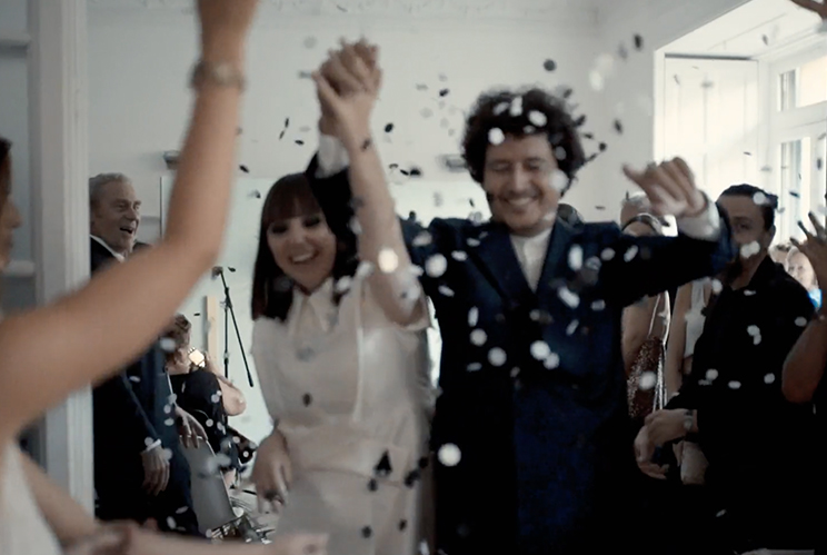 boda diferente madrid